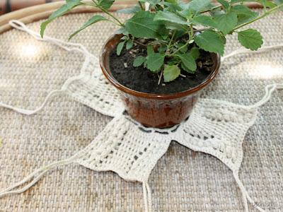 crochet tutorial 2