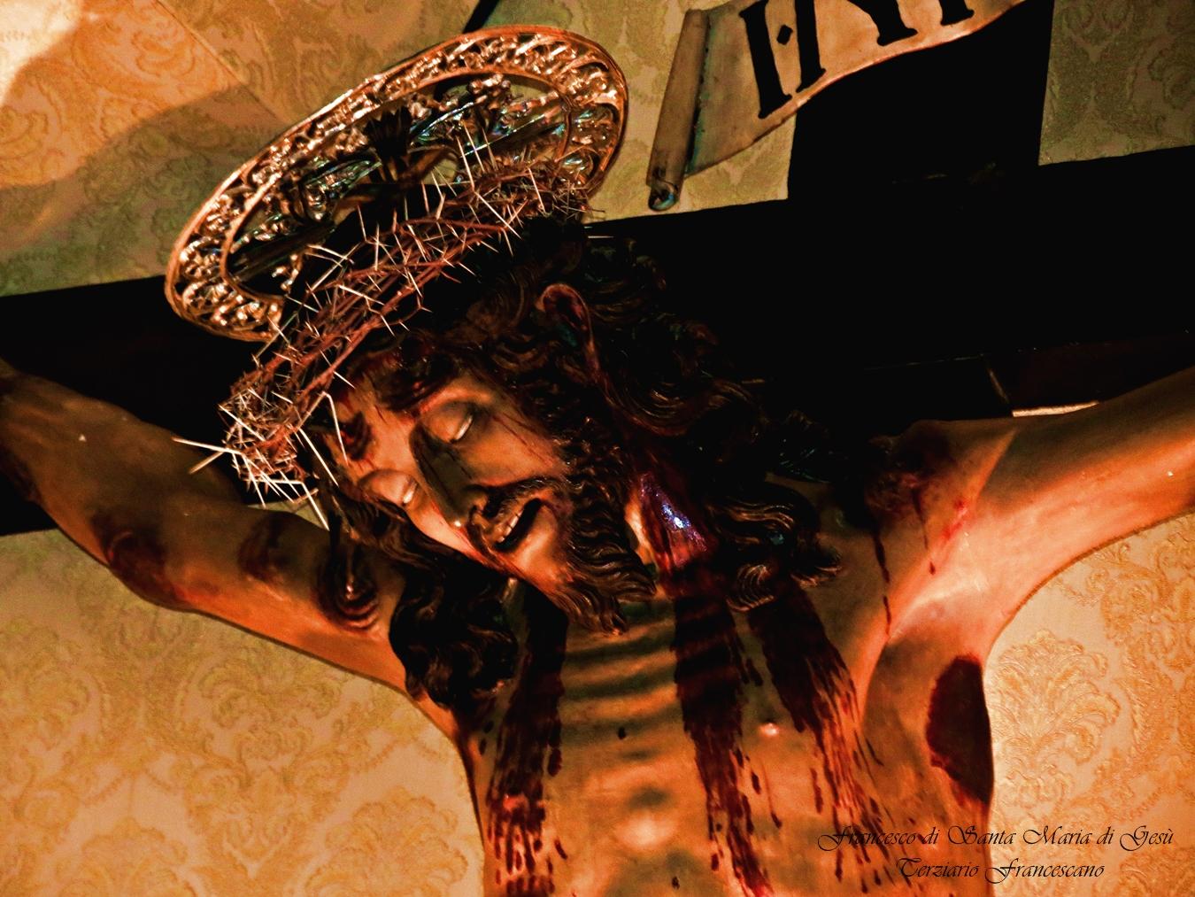 Risultati immagini per Gesù Cristo croce tutto è compiuto