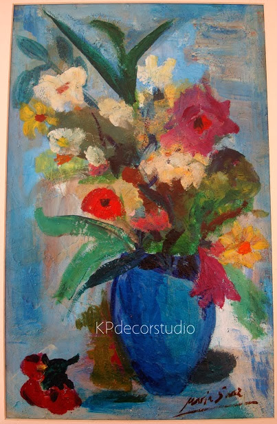 Bodegones, cuadros de óleo online. Comprar cuadros vintage estilo moderno