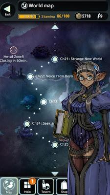 Terra Battle v3.5.0 MOD Apk