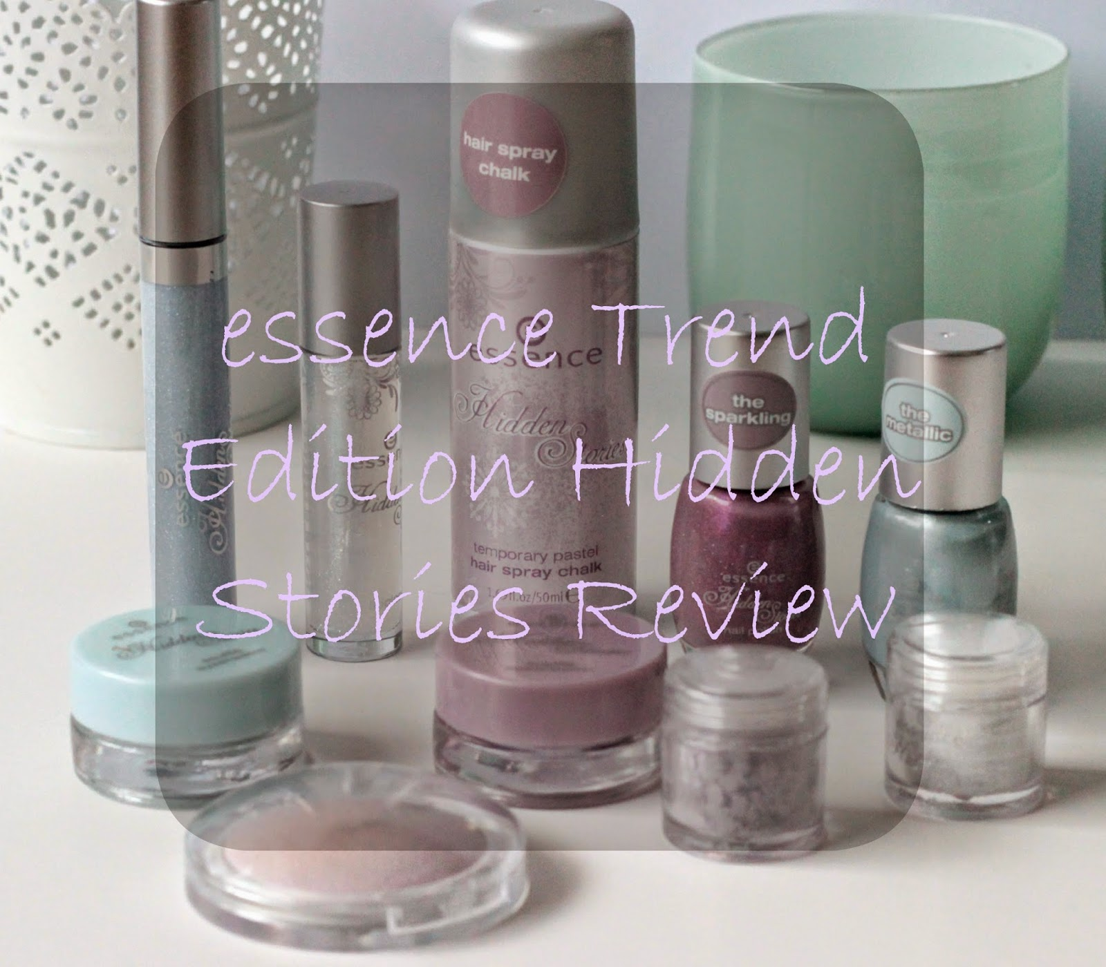 essence Trend Edition Hidden Stories