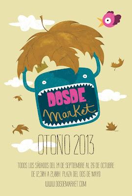 Dosde Market 2013