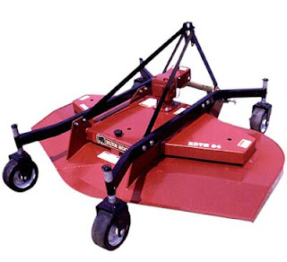 Bush Hog RDTH84 Finishing Mower