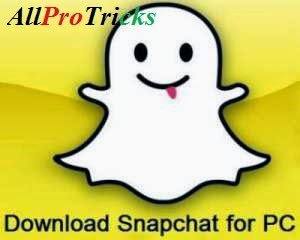 Download Snapchat for PC or Computer (Windows 7/8) Guide