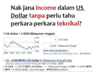 duit USD