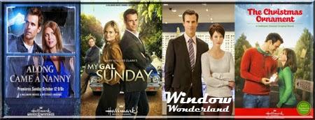 Alison Sweeney Hallmark Movies List