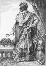 Henri I coronado