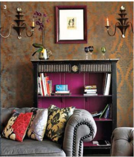 eclectic single girls Marry a variety of styles into one look in an eclectic living room browse these photos of eclectic living rooms and see how one-of-a-kind combinations can create a.
