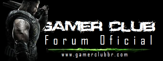 Gamer Club Forum
