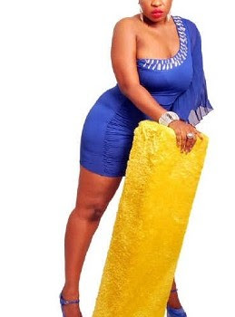 Nollywood actress, Anita Joseph Release Her New Pictures