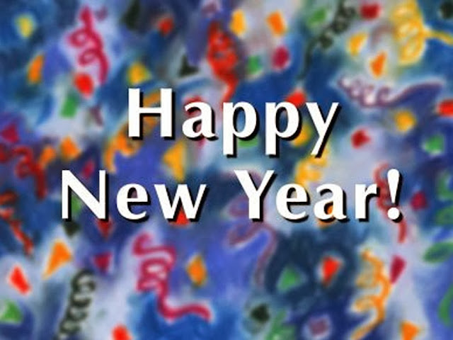 Happy New Year 2014 eCards Free