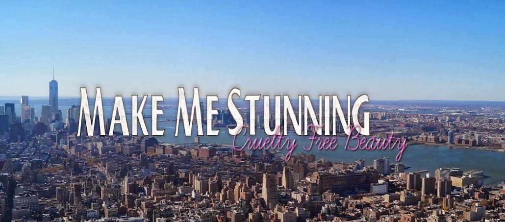 Make Me Stunning