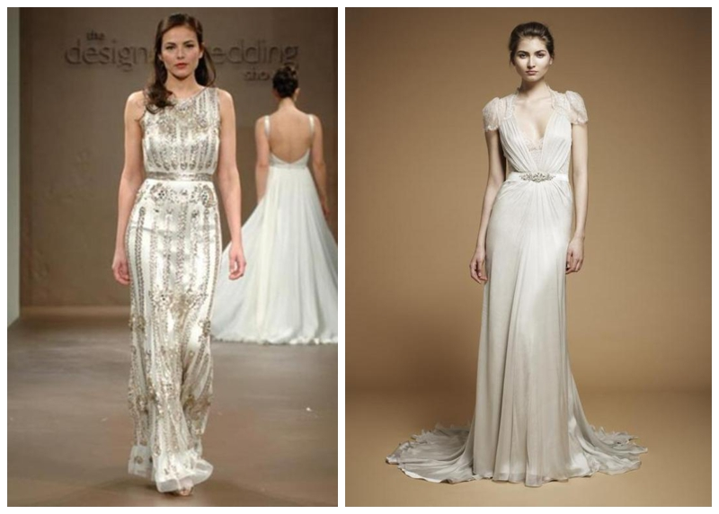 Photo Credit Jenny Packham Wedding Dresses