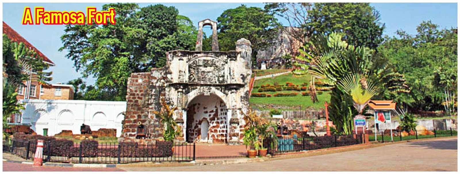 tourist attractions in malaysia essay