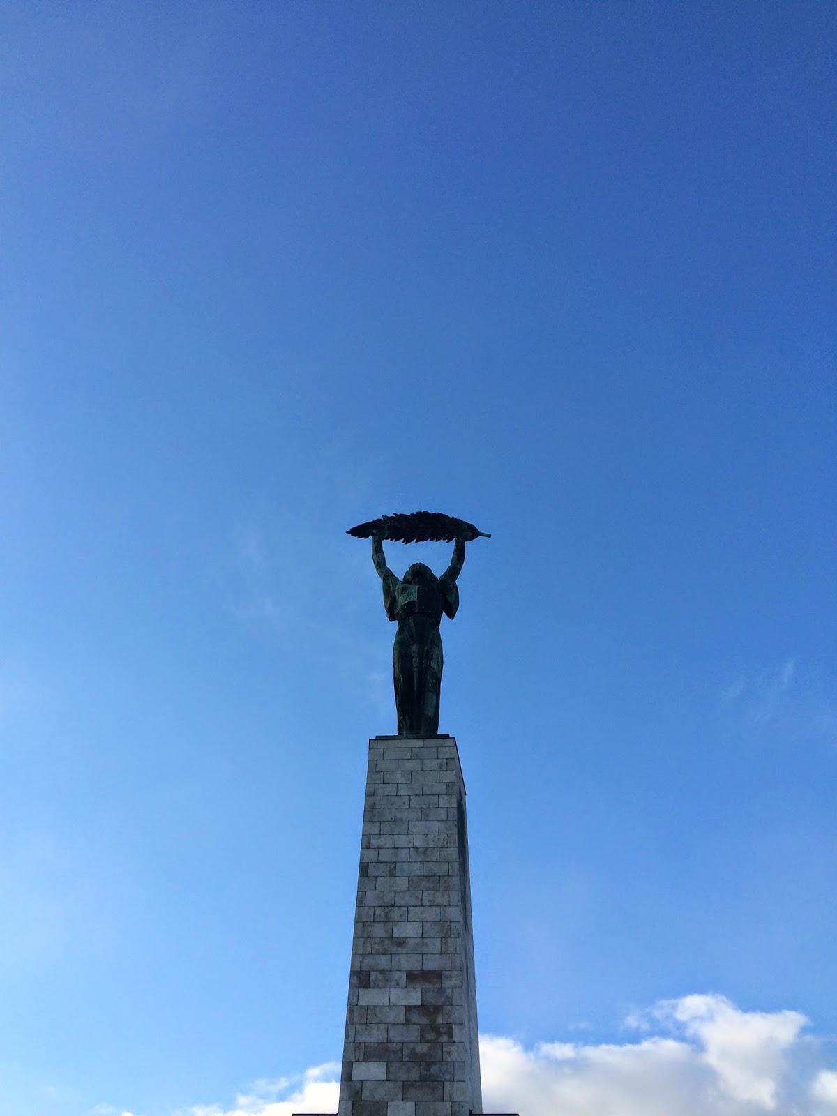 прогулки по будапешту