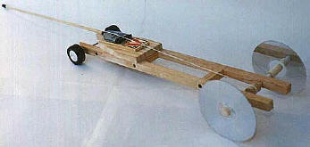 Gsb Honors Physics Mr Bostian Mousetrap Cars In General