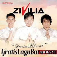 Download Lagu Ramadhan Zivilia Dunia Akhirat Mp3