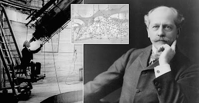 Born on March 13, 1855, Percival Lowell belonged to the Boston Lowell family. He graduated from the Noble and Greenough School in 1872 and earned a degree in mathematics from the Harvard University. His growing interest in the study of Mars, made him choose astronomy as his career. His study led him to the speculation that Mars has canals. He was a pioneer in the work that led to the discovery of Pluto. Pluto derives its name from his name that starts with 'PL'. He is the founder of the very famous Lowell Laboratory.