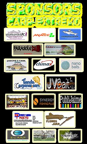Sponsors Abiertos Carp-Extremo