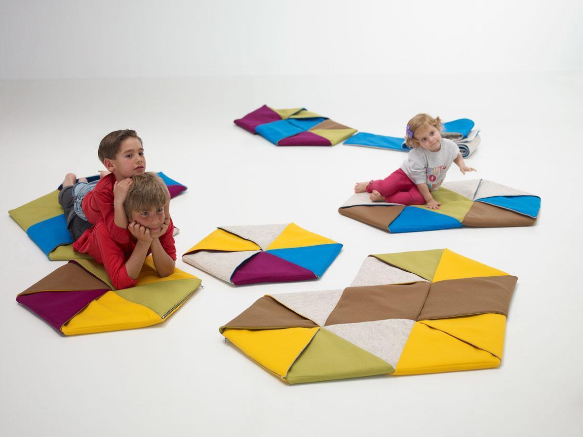 Atelier ba tappeti per bambini - Tappeto per neonati ...