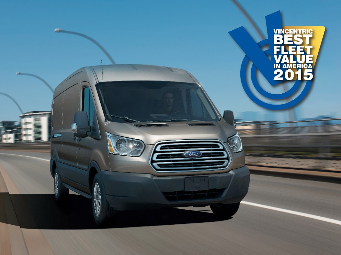 Commercial Truck Success Blog New Transit Leads Ford
