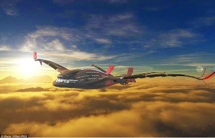 Το Progress Eagle έχει τρία καταστρώματα, παρέχει χωρητικότητα για περισσότερα από 800 επιβάτες, μαζί με κρεβάτια και γραφεία για τα μέλη του πληρώματος.