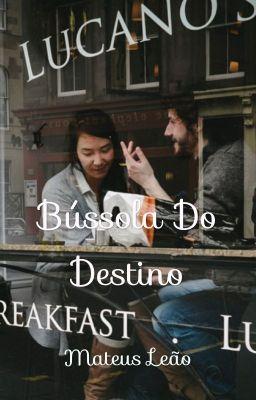 Bússola do Destino - Destination Compass