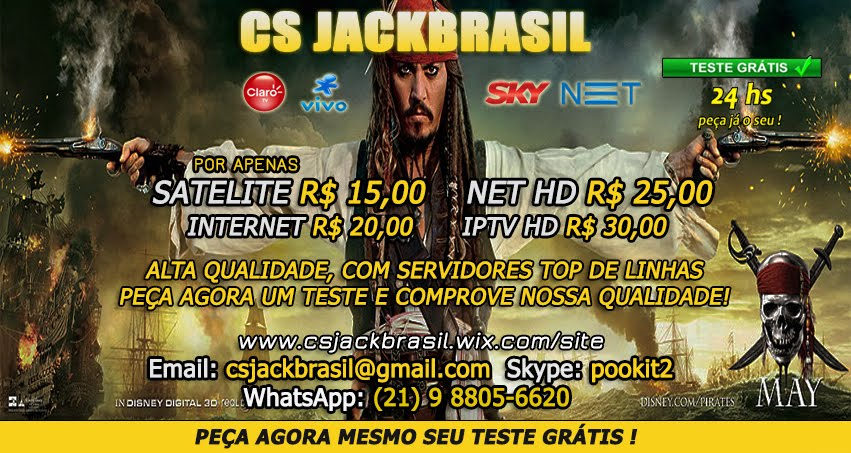 cs jack