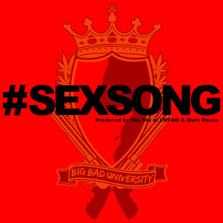 #SEXSONG (BIG BAD UNIVERSITY)