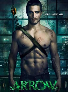 Arrow Temporada 1 Capitulo 21 Latino