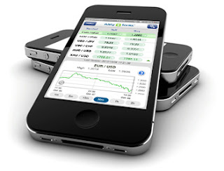 forex apps for mobiles