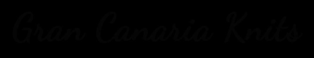 GRAN CANARIA KNIT