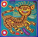 Yurata: el jaguar