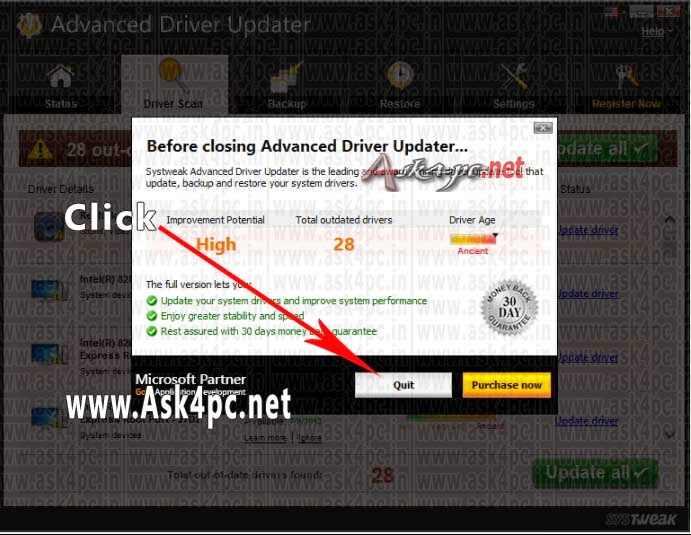 Download sources for: Driver Updater Pro v4 1. 5. 2 by ScoRPioN2. . Her