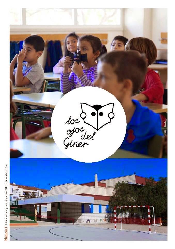 Revista Los Ojos del Giner