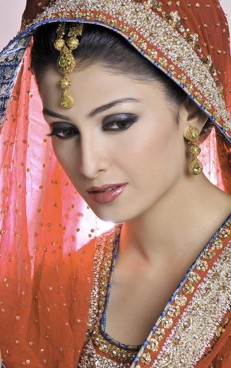 Actress2526ModelAyezaKhan252842529 - beautiful aiza khan in bridal looks