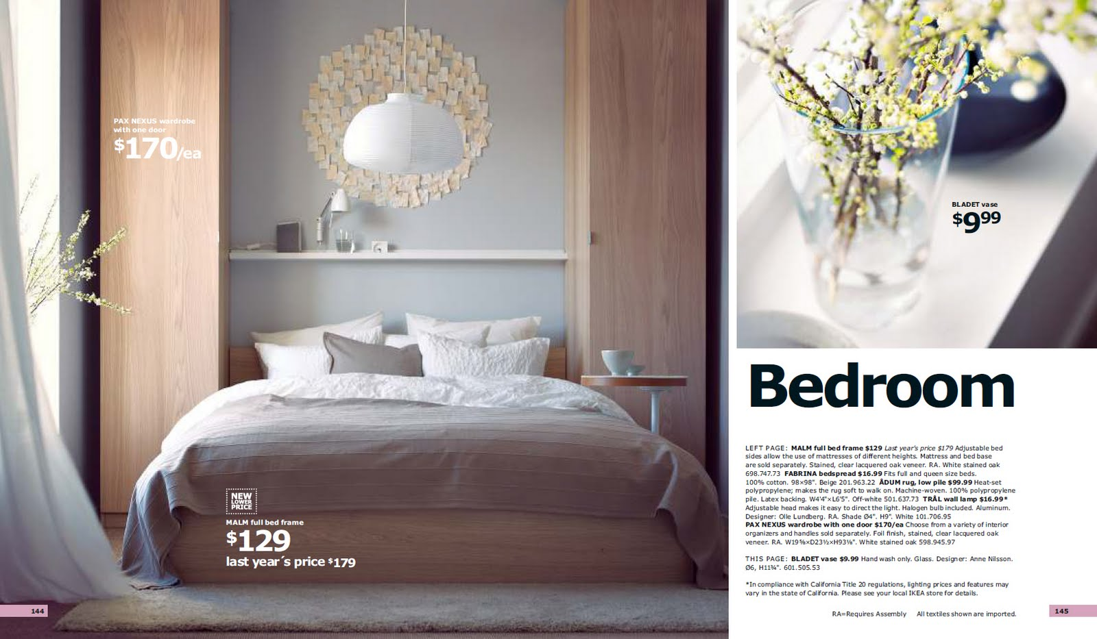 Ikea 2012 Catalogue Costin M