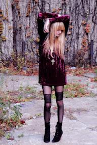 Goth Heart II