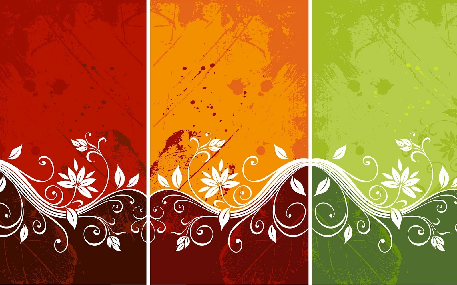 ColourFull Wallpapers