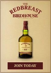 Redbreast Birdhouse