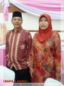 Papa & Mama ;)