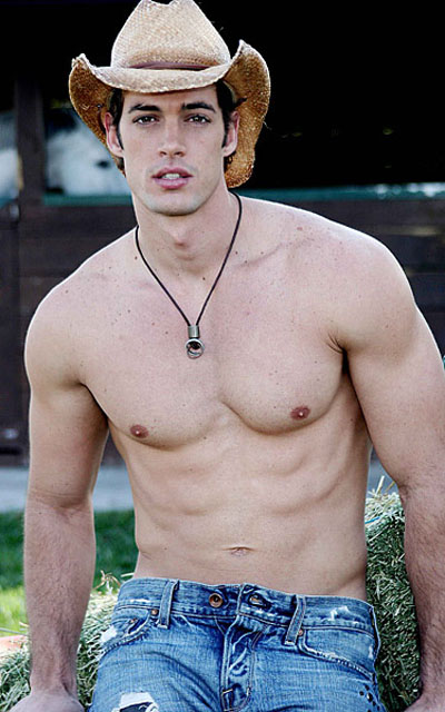 William levy naked hot — pic 14