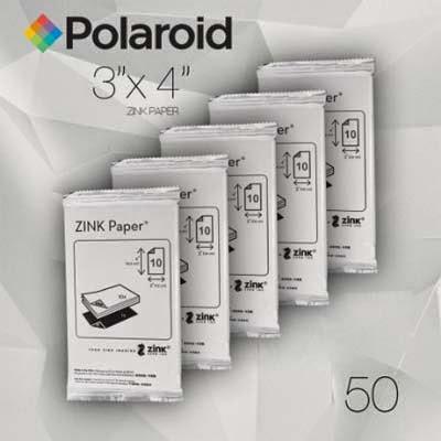 Instant Film for Polaroid Z340 Camera