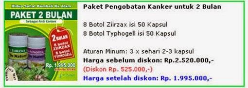 pengobatan kanker 2 bulan, obat kanker, pengobatan kanker, obat kanker 2 bulan, obat kanker denature indonesia