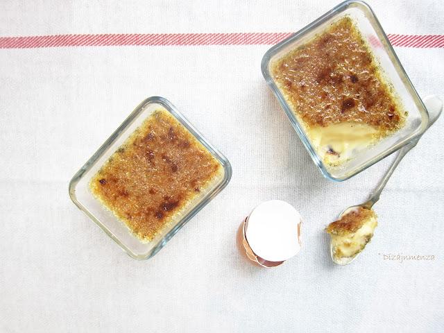 gasztroblog, Sós-karamellás camembertes creme brulee birsalma és rózsaszirom zselével, recept, birsalma, rózsaszirom,desszert, sós-karamell, vanília