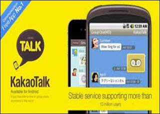 Smartphone, Kakaotalks iOS, Apple App, iPhone App
