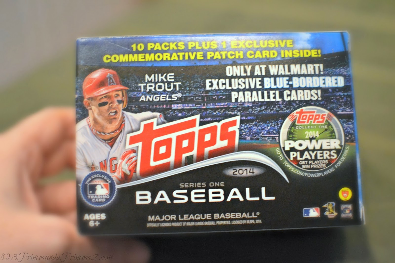 Topps #giveaway