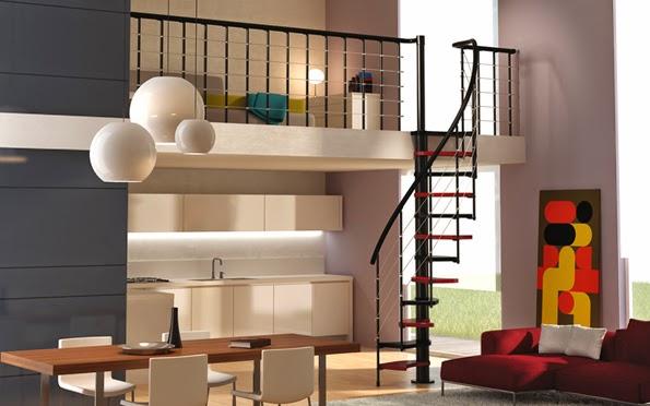 chi dice che una casa per essere bella e funzionale deve essere per ...