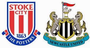 Stoke vs NewCastle