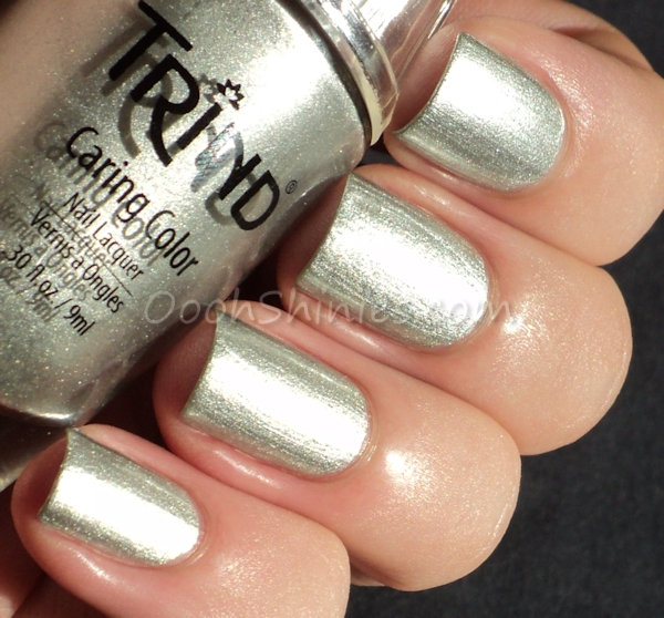 Trind Icy Silver